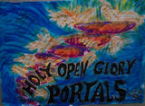 Holy Open Glory Portals
