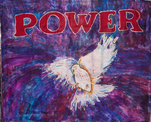 Power Holy Spirit Dove