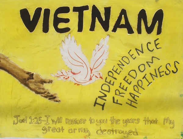 VIETNAM Prophetic Flag