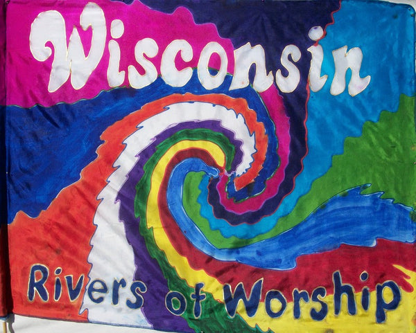 Wisconsin Prophetic Destiny Flag