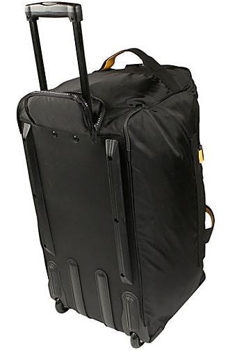 6f0147d9d0f7 A Saks 25inch Expandable Rolling Duffel Bag - Online Luggage Deals