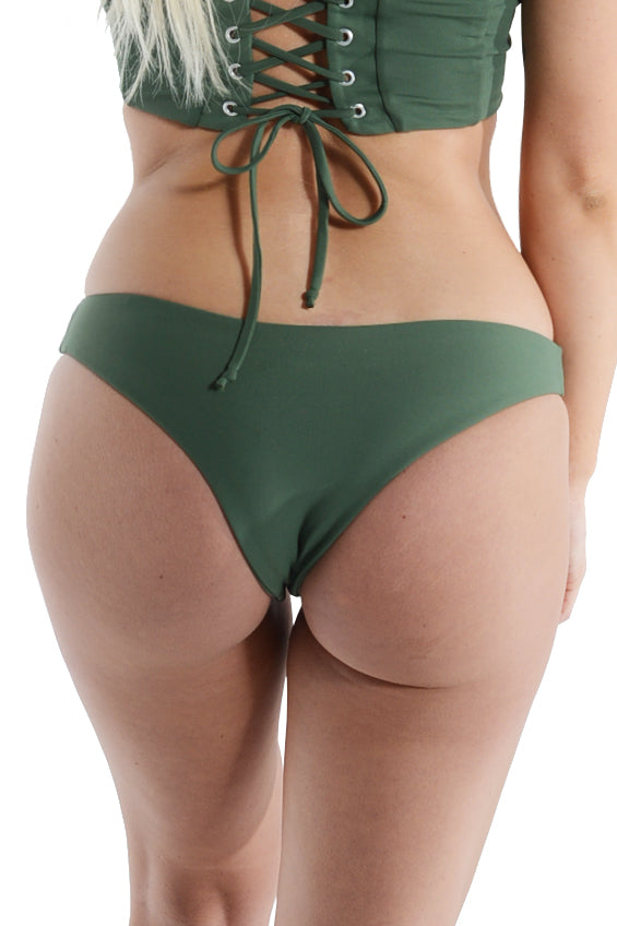 The Essential Cheeky Bottoms | PALM