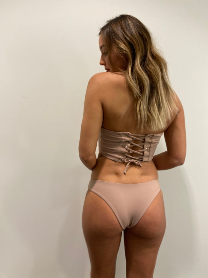 The Essential Cheeky Bottoms | Latte