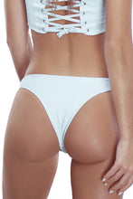 The Essential Cheeky Bottoms | White