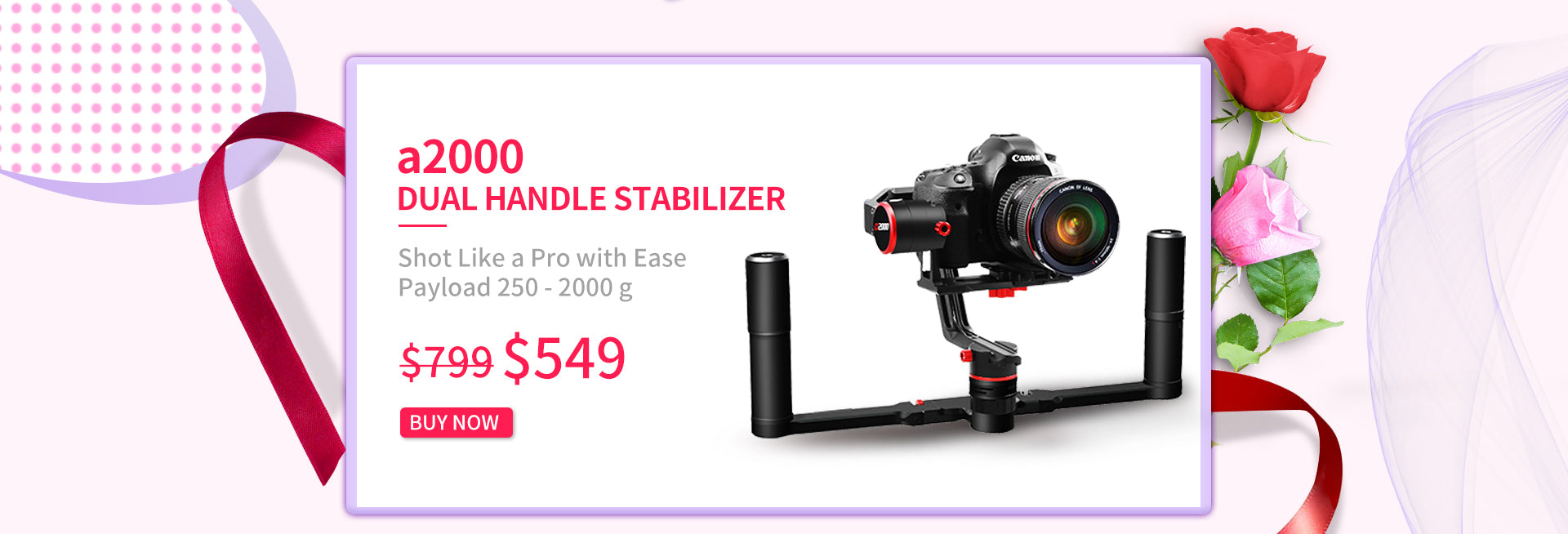 https://store.feiyu-tech.com/products/feiyutech-a2000-for-dslr-mirrorless-camera-2kg-payload-damping-sliding-arm-360-degree-rotation