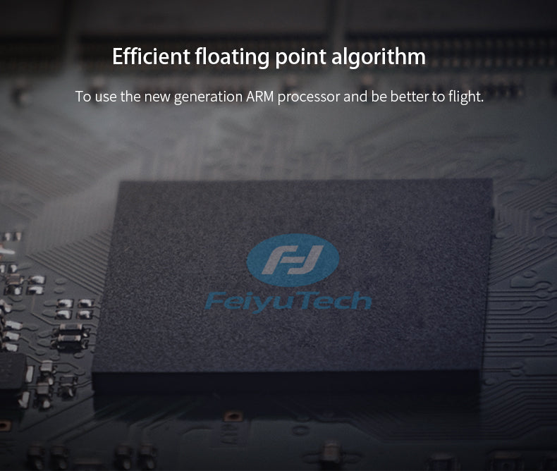 FeiyuTech FY-51AP Flight Controller For Fixed Wing aerial photography Uav Drone Rc Plane FPV Overview