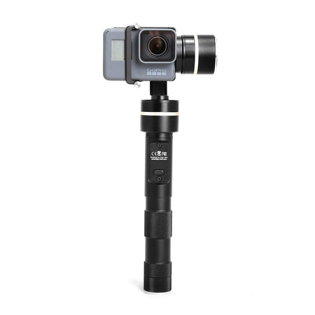 FeiyuTech G4 3-Axis Handheld Steady Gimbal for GoPro Hero 5 and other sport cameras