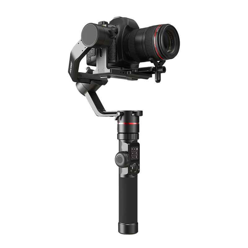 FeiyuTech Vimble 2 3-Axis Handheld Gimbal Stabilizer iPhone X 8 7 Plus,Samsung, Huawei, XIAOMI Other Smartphones