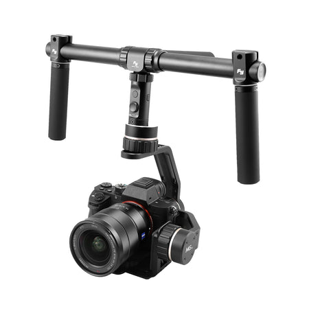 FeiyuTech MG V2 Handheld Gimbal for Mirrorless Camera