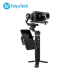 FeiyuTech Lateral Smartphone Adapter Phone Mount (Adaptive Phone Width:5.5cm-9.5cm) for G6 G6 Plus SPG 2 Gimbal