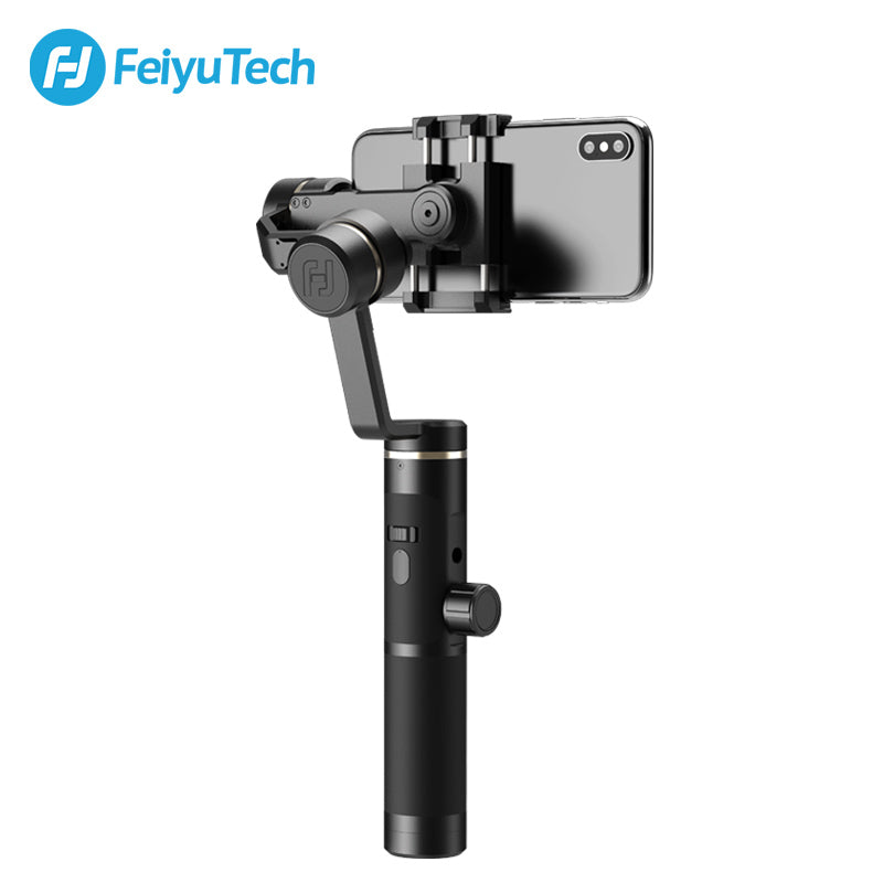 FeiyuTech SPG 2 3-Axis Handheld Gimbal Stabilizer for Smartphone iphone X 8 7 OPPO R9S R15 Samsung Note 8 ViVO X20 Mobile Phones