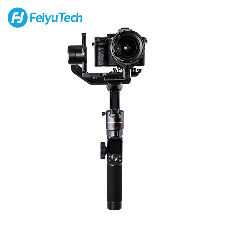 FeiyuTech AK2000 DSLR Camera Stabilizer Gimbal for Sony/Canon/Panasonic/Nikon Camera Payload 2.8KG