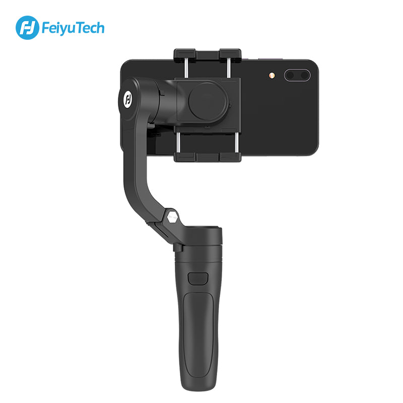 FeiyuTech VLOG Pocket Gimbal black