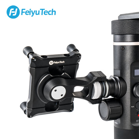 FeiyuTech Feiyu Smartphone Adapter Phone Mount for G6 G6 Plus SPG 2 Gimbal
