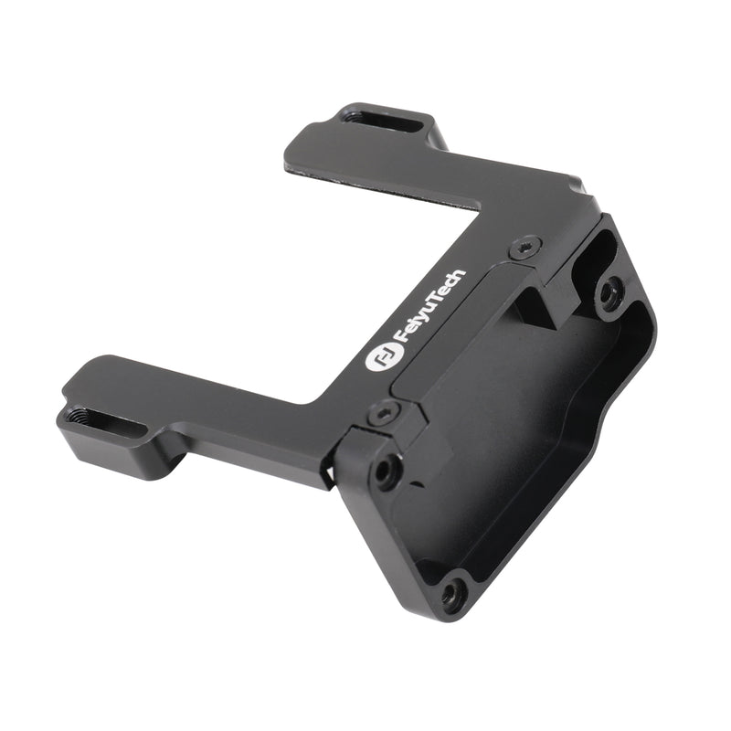 Feiyu Gopro Hero 8/7/6/5 Osmo Yi SJcam Action Camera Mount for Vimble 2A Gimbal