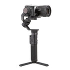 FeiyuTech G6 Max 3-Axis USB/Wi-Fi Control Stabilized Handheld Gimbal for Smartphone/Action Sport Camera/Mirrorless Camera/Pocket Camera