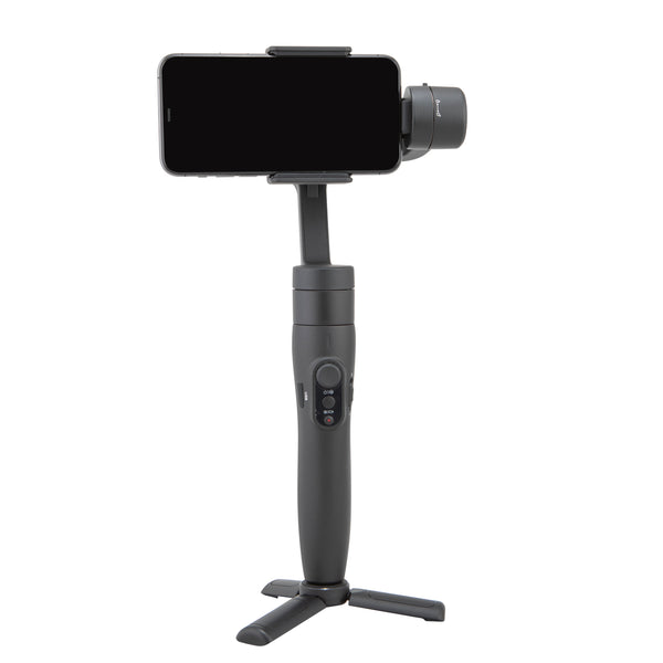 Feiyu Vimble 2S Brushless Telescopic Handheld Smartphone Gimbal Stabiliser for iPhone 11/11pro/11Pro/ Xs/Xs Max/Xr/X/ Android Phone etc.