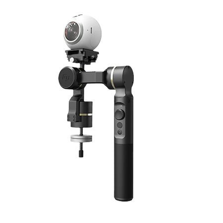 FeiyuTech  G360 Panoramic Camera Gimbal For GoPro HERO5, GoPro HERO5 And Other Panoramic Cameras