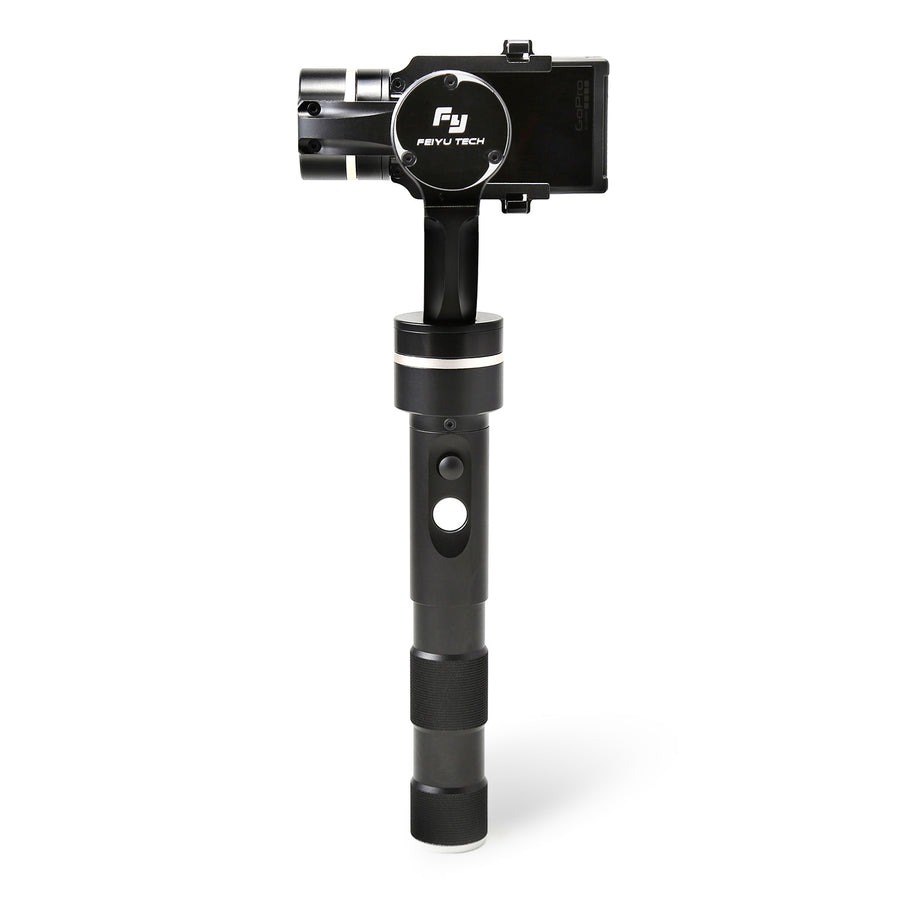 FeiyuTech G4S 3-Axis Handheld Gimbal for GoPro Hero 4 Limitless Axes