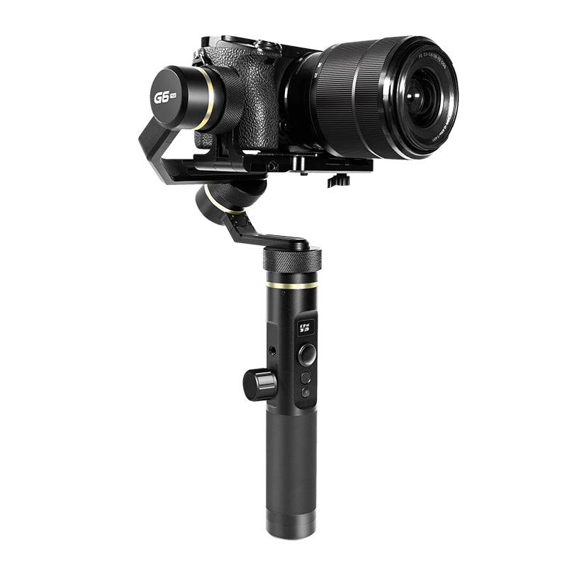 Feiyu G6 Plus Gimbal for all device