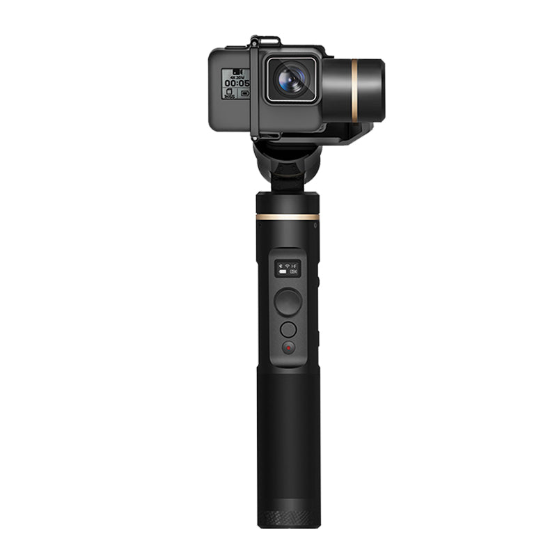 G6 Handheld Gimbal for GoPro Yi AEE Action Camera