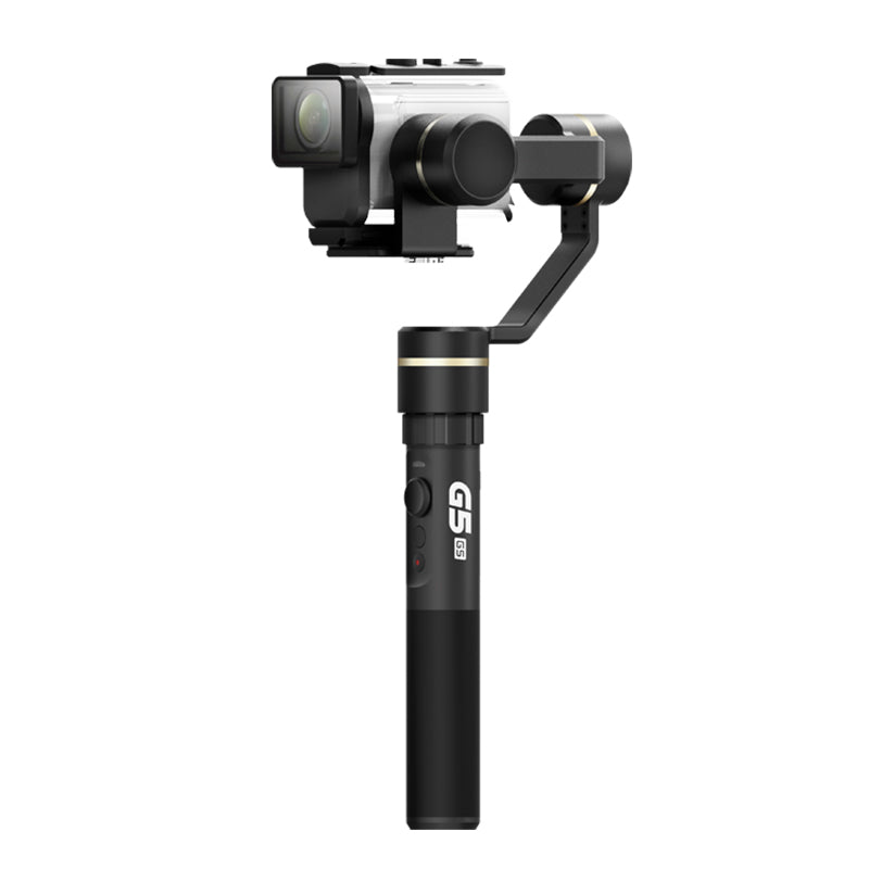 G5GS Handheld Gimbal for Sony AS50/FDR-X3000 Action Camera