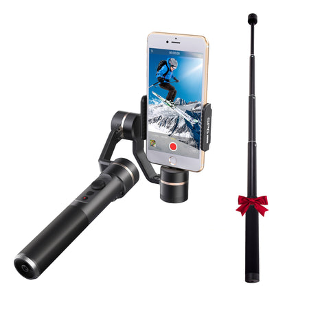 FeiyuTech SPG Live 3-Axis Gimbal for iPhone Smart Phones