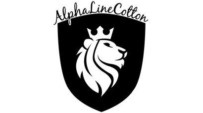 Alpha Line Cotton.