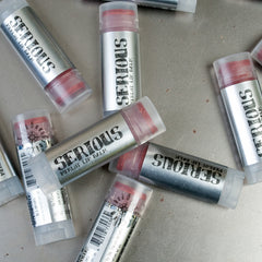Custom Shimmer/Tint Lip Balm Bundle