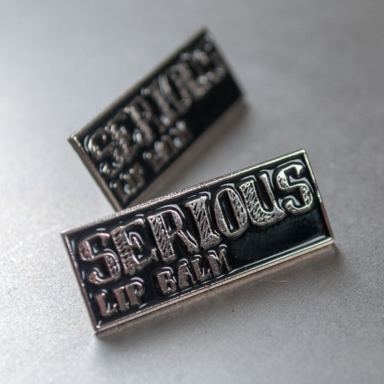 Serious Pins