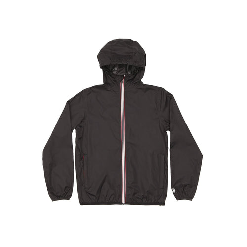 08 Men's Sized Packable Rain Jacket-2 Colors