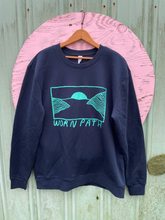 Worn Path Terrain Crewneck Sweatshirt- 2 colors