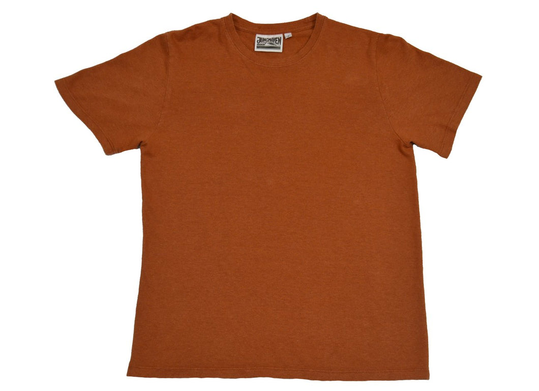 Jungmaven Men's Baja Tee- Multiple Colors