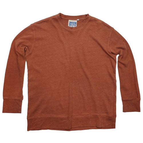 Jungmaven California Pullover Hemp Shirt- Multiple Colors