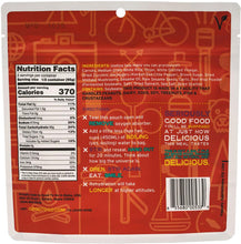 Good To Go Herbed Bibimbap Dehydrated Meal- 1 or 2 Serving Size