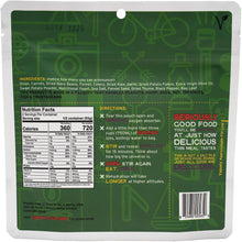 Good To Go Kale and White Bean Stew Dehydrated Meal- 1 or 2 Serving Size