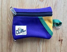 Drifter Key Coin Wallet