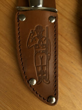 Helle Girl or Boy Scout Knife
