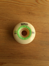 Bones STF V4 Wides Skateboard Wheels 54mm