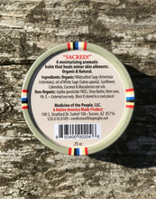 Medicine of the People White Sage Balm