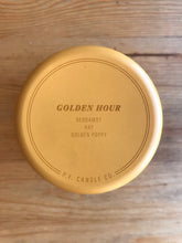 Golden Hour by PF Candle Co.- Bergamot, Hay, Golden Poppy