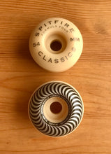 Spitfire Formula Four Skateboard Wheels 54mm