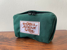 Rivendell Mountain Works Elf Pouch Bag (can attach to a belt)- Multiple colors