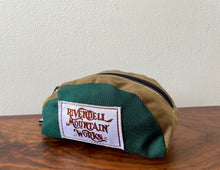 Rivendell Mountain Works Half Moon Bag