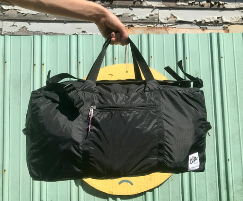 Drifter Backpack Duffel Bag