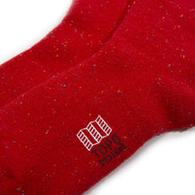 Topo Designs Wool Blend Mountain Socks- Multiple Colors