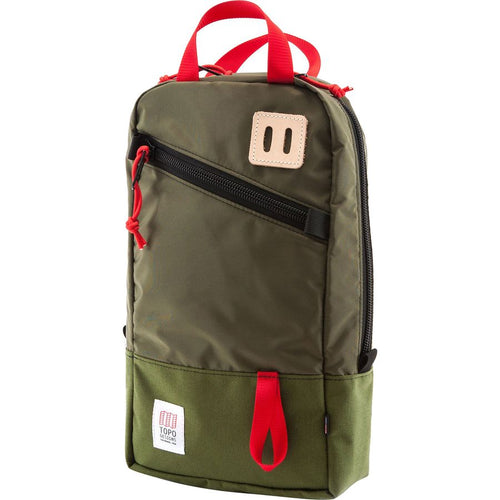 Topo Designs Trip Pack Backpack- 2 colors