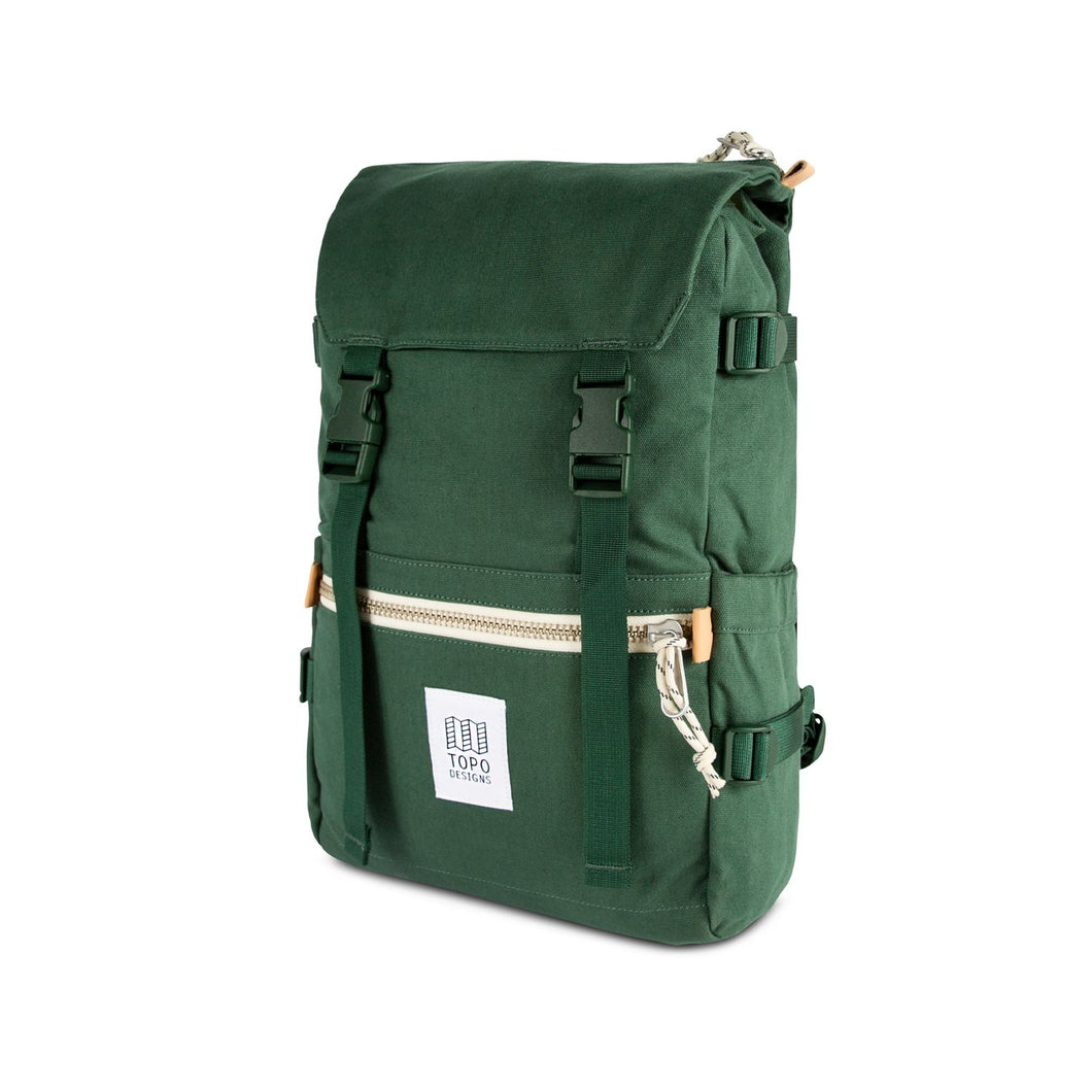 Topo Designs Canvas Rover Pack Classic