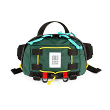 Topo Designs Subalpine Hip Pack- Multiple Colors