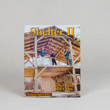 Shelter II Book